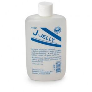 J-Jelly, 8 oz (240 ml)